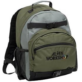 Alien Workshop Skateboard Backpack