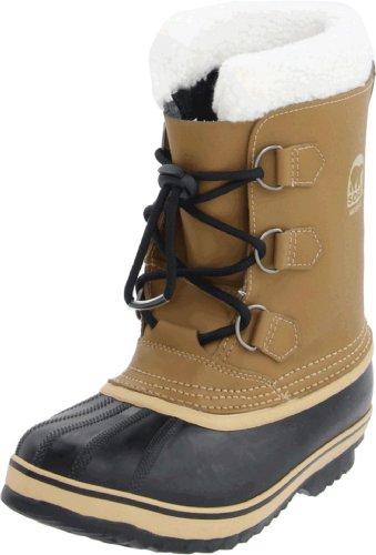 Sorel Yoot Pac Tp Winter Boot,Mesquite,7 M US Big Kid