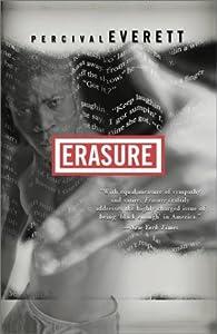 "Cover of ""Erasure"""