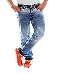 Unison Slim Fit Denim Jeans For Men