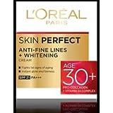 L'Oreal Paris Perfect Skin 30+ Day Cream, 50g