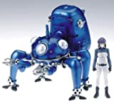 Ghost in the Shell Stand Alone Complex 2nd GIG Tachikoma 1/24 Scale Model Kit by Wave