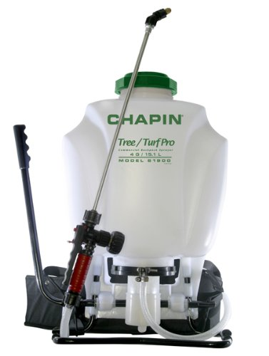Chapin 61900 Tree/Turf Pro Commercial Backpack