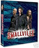 Smallville Season 6 Trading Card Binder (Inkworks)
