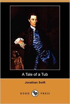 Tale Tub Written Universal Improvement Mankind