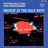 Smokin at the Half Note [Import, From US, Live] / Wynton Kelly (CD - 1989)