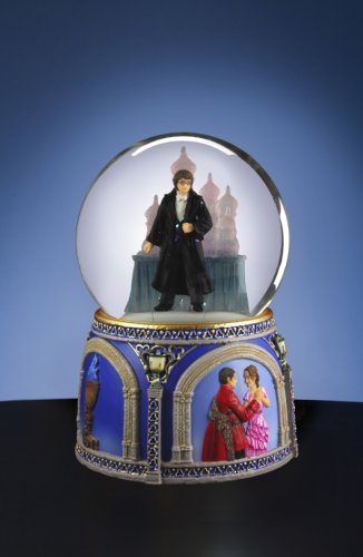 Magical Harry Potter Snow Globes Find Unique Gifts