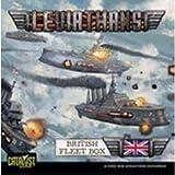Leviathans British Fleet Box