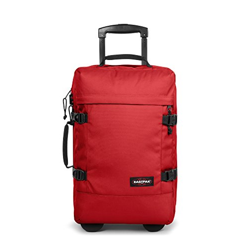 Eastpak Tranverz S Valise, 49 cm, 42 L, Apple Pick Red