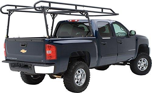 Smittybilt 18604-1 Full Size Truck Contractors Rack, Box 1 of 2
