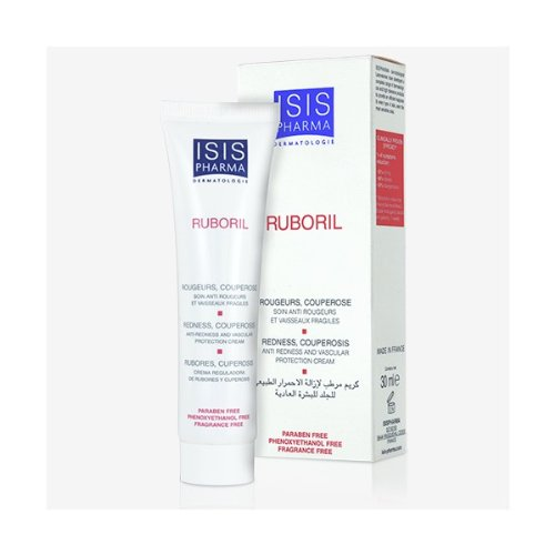 Ruboril Isis Pharma Dermatologie (30mL)