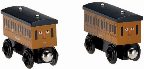 Best thomas minis annie and clarabel