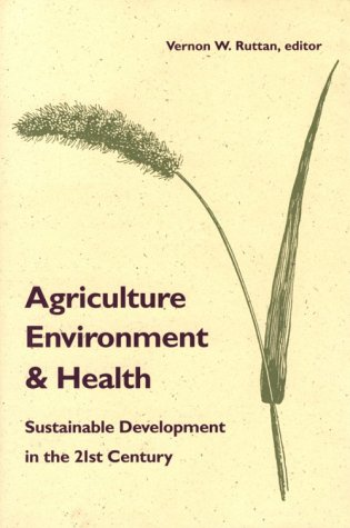 Agribusiness Is the Problem, Not the Solution