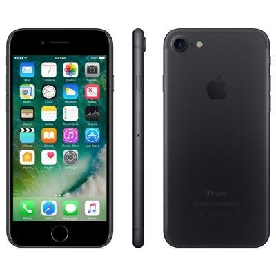 Apple iPhone 7 Unlocked Phone 128 GB – GSM Version (Black)