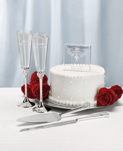 disney fairytale wedding cake server hortense b hewitt disney tale weddings dreams come 13552