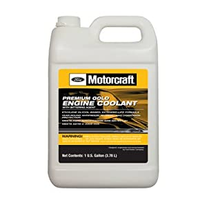 This Forum Recommends HOAT Coolant only     - Chrysler 300M