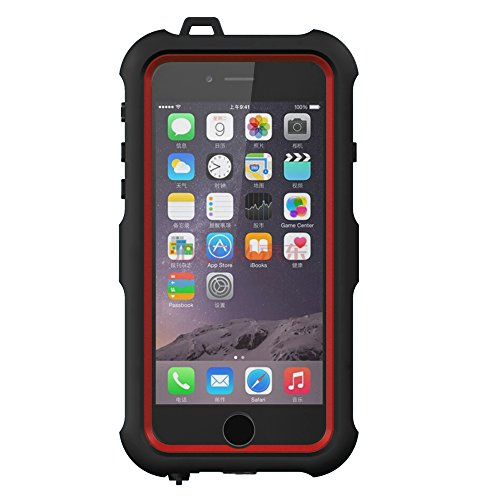 Funda impermeable para iPhone 6