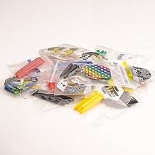 10 Sets Assorted Nylon Shafts Plus 10 Sets Assorted Dart Flights - GREAT VALUE