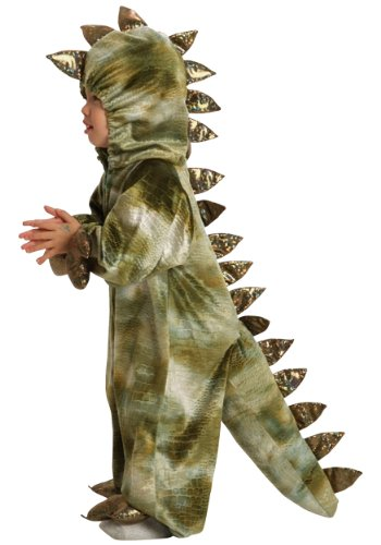 Big Boys' Dinosaur Costume