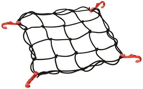 Delta Mega Rack Bicycle Cargo Net