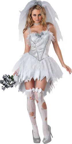 Bloodless Bride Costume