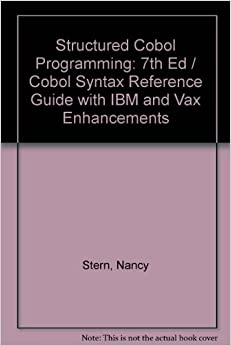 An introduction to structured programming
