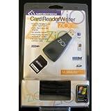 Microtech International USB ZiO Sub Mini Reader And Writer