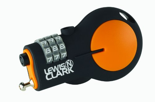 Top recommendation for cable lock retractable steel cable