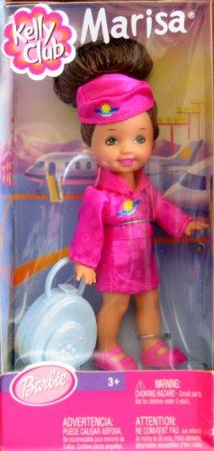 Barbie MARISA Lil Flyer Doll Kelly Club - All Grown Up Series (2002)