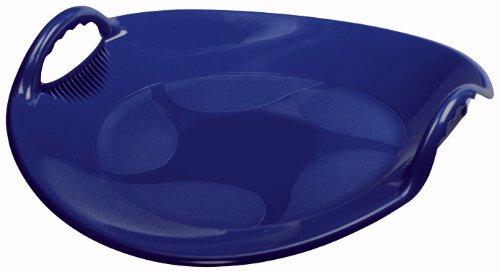 Schlitten Rutschplatte UFO, Blau, Blau, 1size, 681415