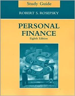 5 Must Read Finance Books