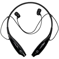 Byond B66 Compatible With HBS 730 Wireless Bluetooth Stereo Sports Headset With Calling