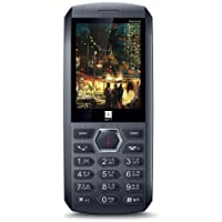 "IBall Diamond Dual GSM SIM 2.4"" Display With 1800 MAh Battery"