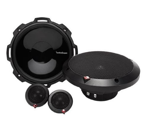 "Rockford Fosgate P1675-S 6.75"" Punch Series Component System"