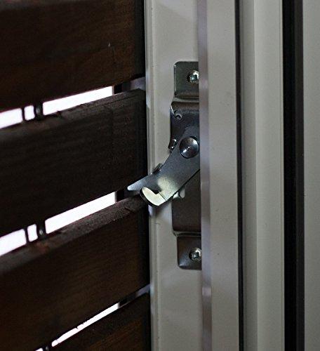 Professionelle Rolladensicherung Einbruchschutz einbruchsichere Fenstersicherung - 6