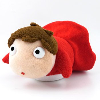 studio ghibli stuffed animals