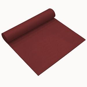 Amazon.com : Yoga Direct Thick Sticky Yoga Mat, Green, 1/8