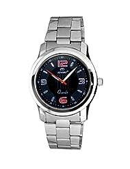 ADAMO Designer Mens Gents Wrist Watch AD536