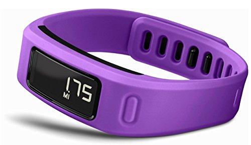 Vivofit Fitness Band Purple