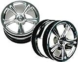 XTM Wheels - 5 Star - X-Factor/Mammoth