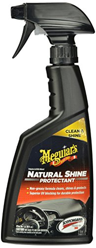 Meguiar's G4116 Natural Shine Protectant – 16 oz.
