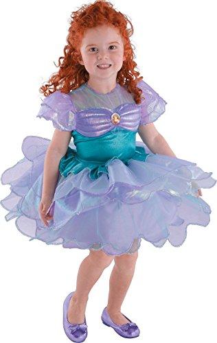 Ariel Ballerina Costume