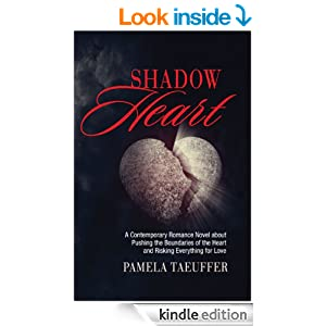 Shadow heart book cover