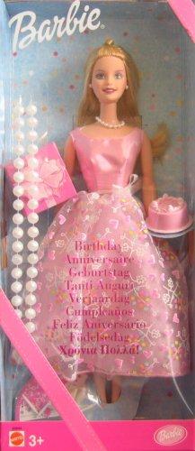 barbie födelsedag kidstoybestbuy: #*# Barbie Birthday Doll w Bonus Faux Pearl  barbie födelsedag