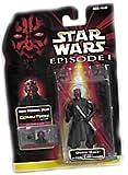 Star Wars Episode 1 Jedi Duel Darth Maul Action Figure