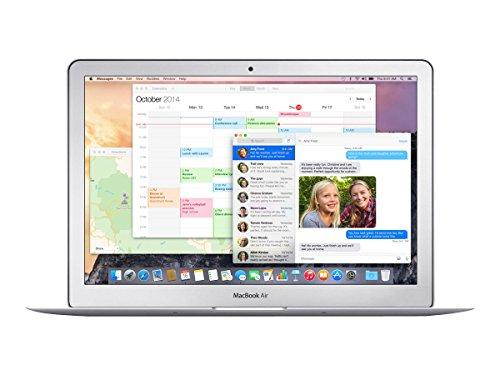 Apple MacBook Air MJVE2LL/A 13-inch Laptop (1.6 GHz Intel Core...