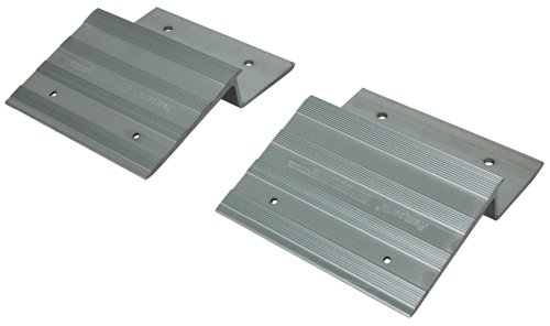Lund 602002 Ramp Kit for 2 X 8 to 2 x 10 Wood Planks
