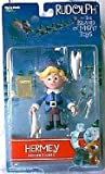 Rudolph and the Island of Misfit Toys Hermey Action Figure