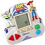 Disneys Toy Story And Beyond! 5-in-1 Electronic Handheld Game