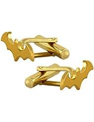 Exxotic Jewelz Designer Batman Cufflink Classic Formal Occasions Super Hero Cufflinks For Men & Boys